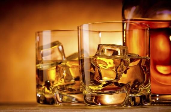 que significa soñar con whisky