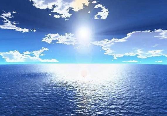 que significa soñar con el mar2