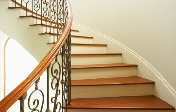 que significa soñar con escaleras