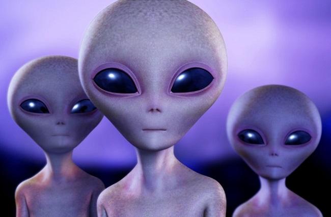 que significa soñar con extraterrestres
