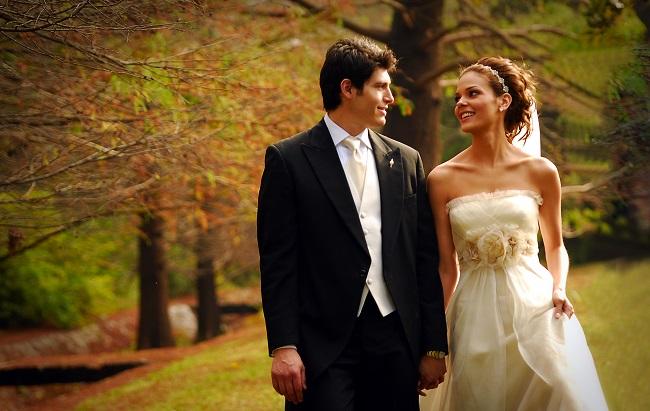 que significa soñar con boda
